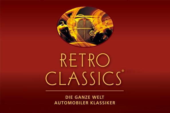 Retro Classics Cologne 2018